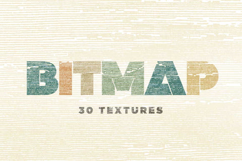 Free Bitmap Textures - Collection - RuleByArt