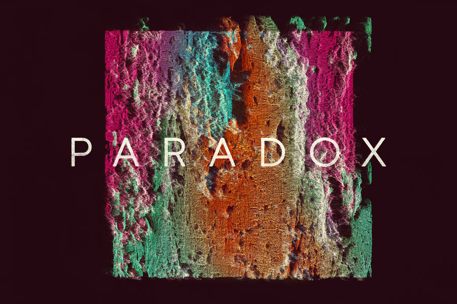Paradox Abstract Textures