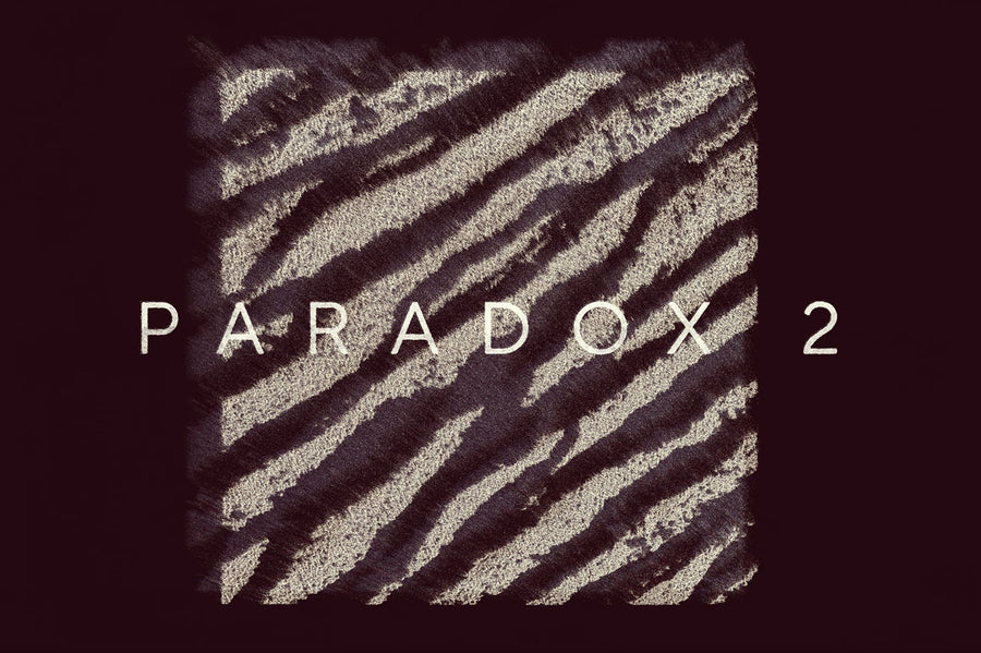 Paradox 2 Abstract Textures
