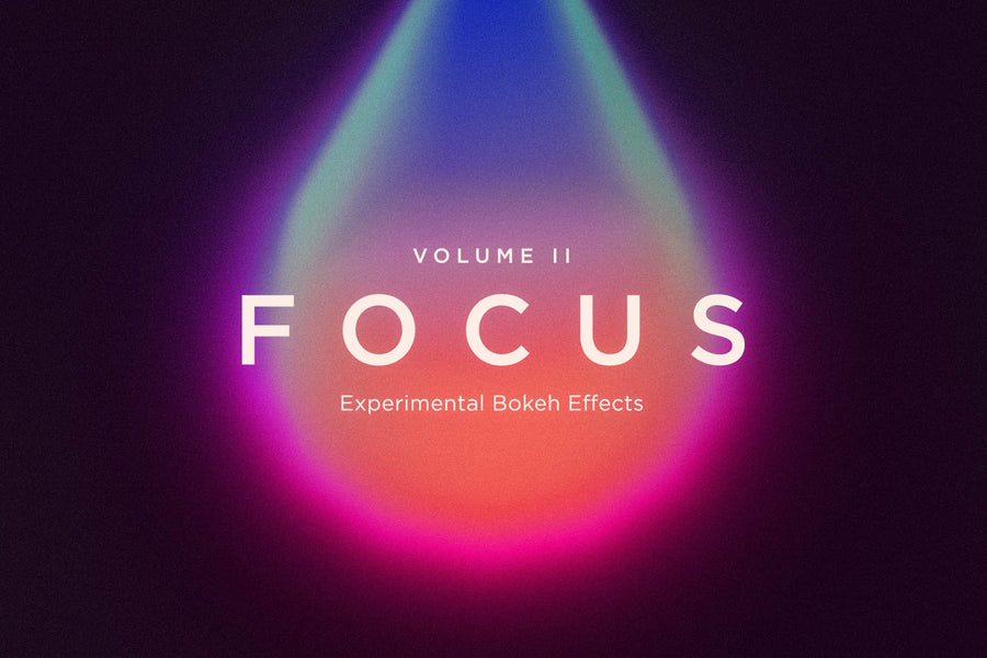 Focus v2: Experimental Bokeh Effects