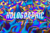 Holographic - Shift