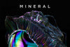 Mineral: Iridescent Abstract Formations