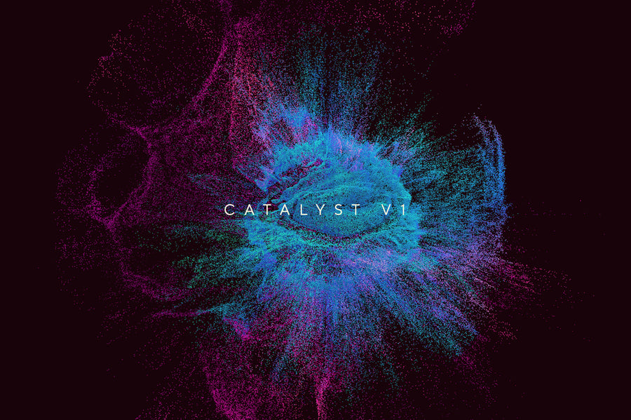 Catalyst Volume 1