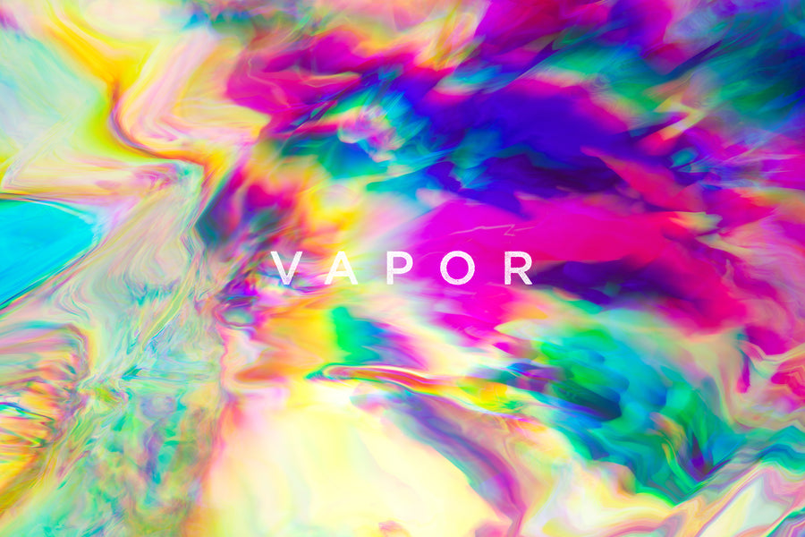 Vapor: Atmospheric Distortions