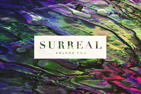 SURREAL Volume 2