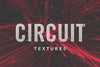 Vector Circuit Textures - Collection - RuleByArt