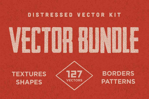 Vector Texture Bundle - Collection - RuleByArt