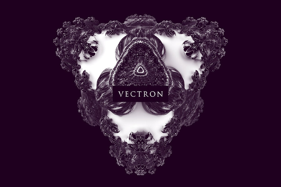 Vectron: Abstract Shapes