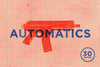 Automatics Weapon Vectors