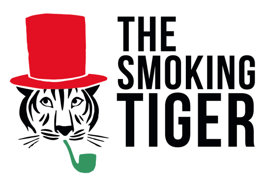 The Smoking Tiger