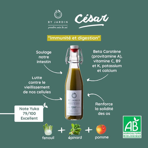 Cure Digestion Par Abonnement