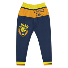 Load image into Gallery viewer, QlaxiQ King Men's Joggers (1/2 Set)