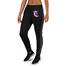 Load image into Gallery viewer, QlaxiQ Queen Women's Joggers Sweats