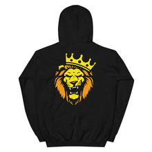 Load image into Gallery viewer, QlaxiQ (Classic) King Hoodie
