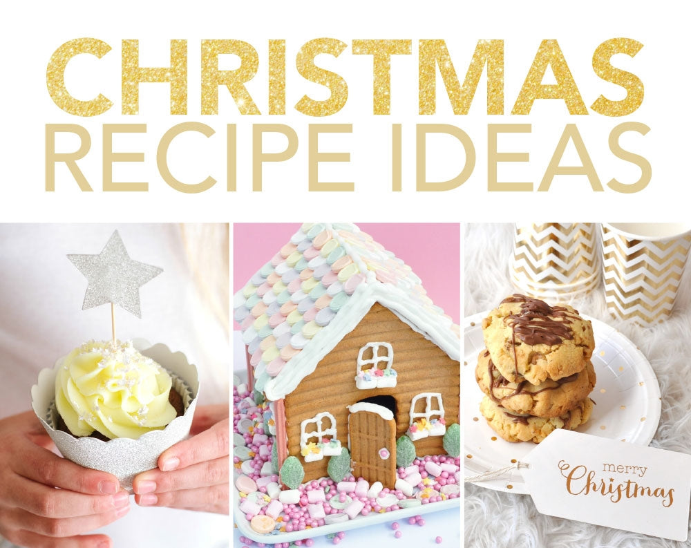 christmas recipe ideas