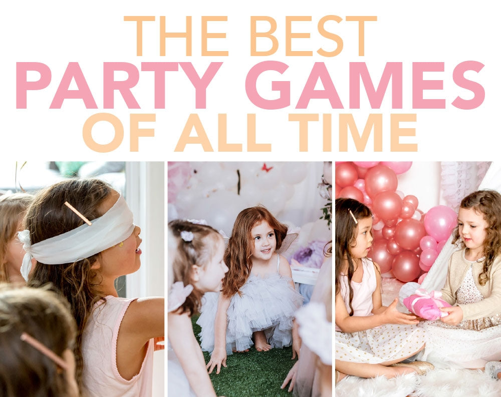 The Best Party Games Of All Time