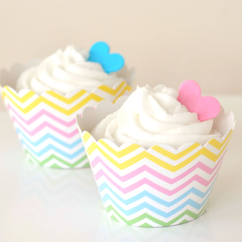 Pastel Party Saver Package - 12 Pack
