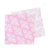 Damask Pink Napkin - Pack of  20