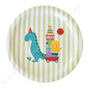Dinosaur Large Plate - Pack of 12
