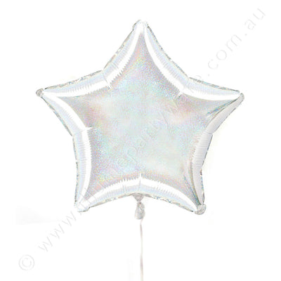 "全息19""Foil Star Balloon"