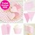 Pink Party Saver Package - 12 Pack