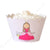 Princess Cupcake Wrapper - Pack of 12