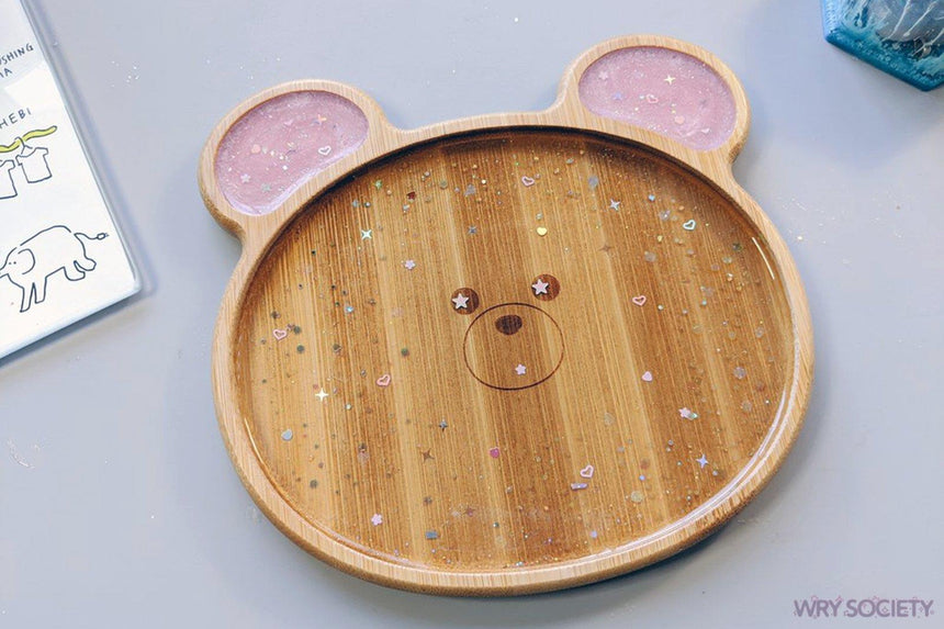 Lovely Kuma Trinket Tray