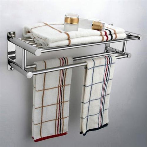 Mounted Bathroom Towel Rail