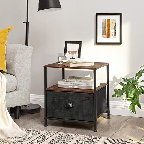 Ariel End Table
