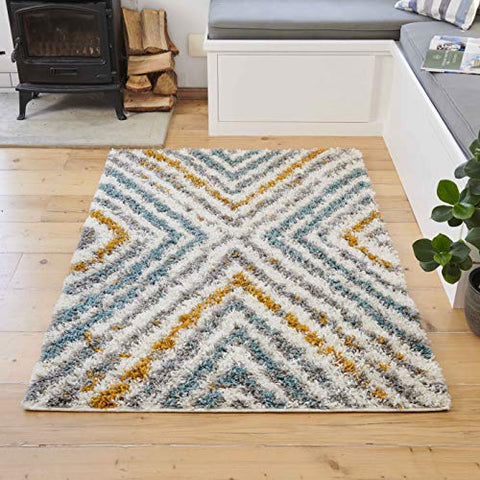 Duck Egg Avalon Rug