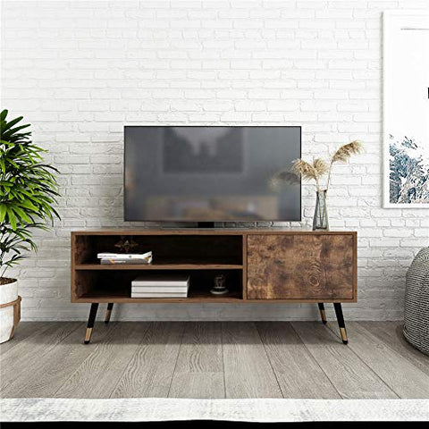 Etna Gold Detail TV Unit