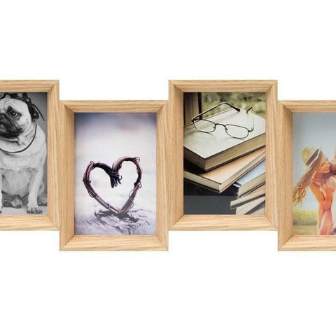 Multi Collage Picture Photo Frame