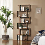 Mirallo Bookcase