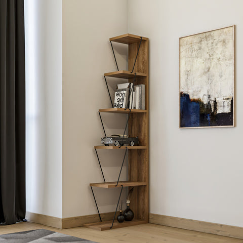 Scandi Tapered Shelves
