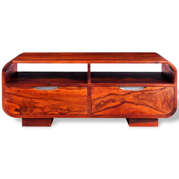 Solid Sheesham Coffee Table