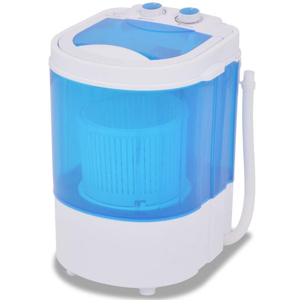 Mini Washing Machine - Single Tub - 2.6 kg