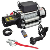 Electric winch 13 000 12V.