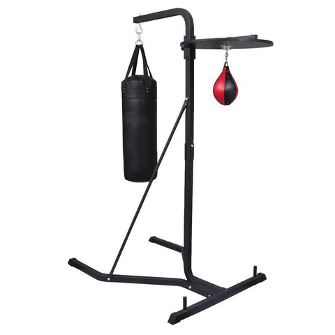 2 Way Boxing Stand