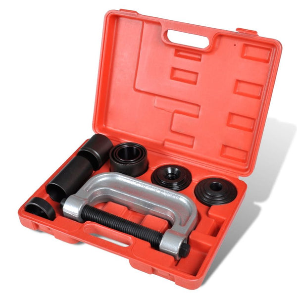 4 in 1 Ball Joint U Joint C Frame Press Service Kit