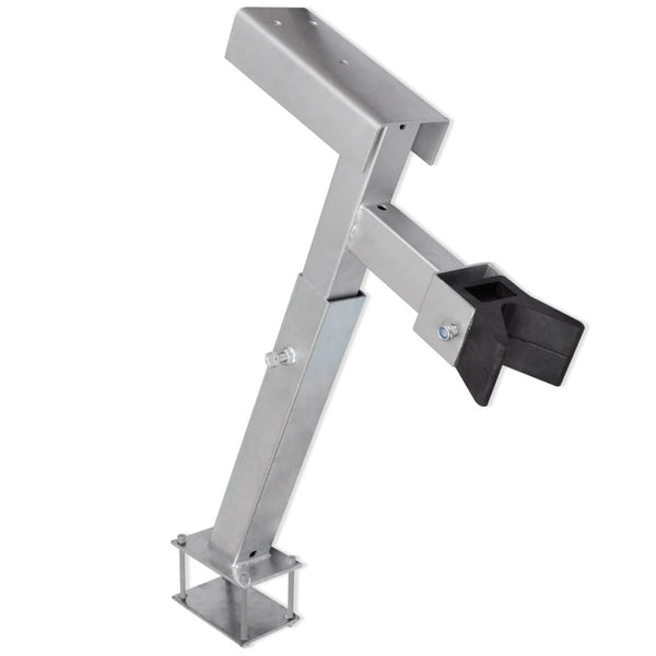 Boat Trailer Winch Stand & Bow Support