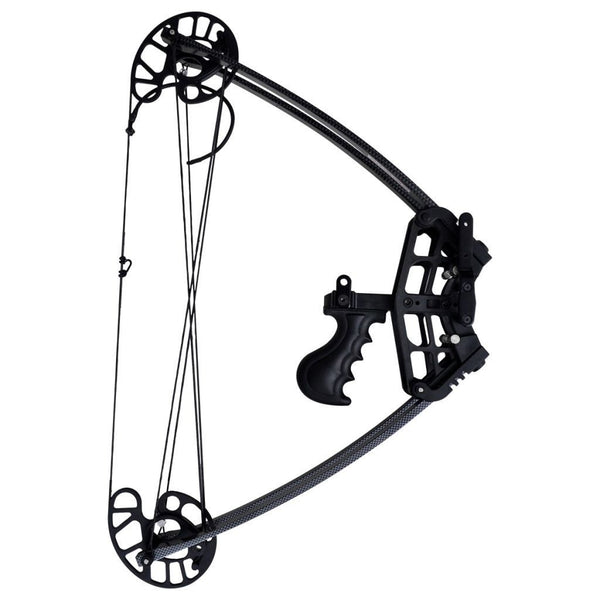 Triangle Compound Bow