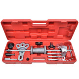 16 pcs Slide Hammer/Puller Tool Set
