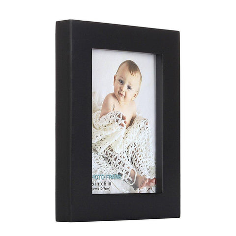 Solid Wood Picture Frame - 10 x 15 cm