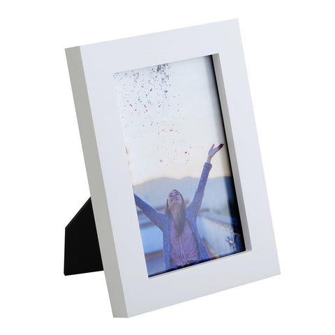 Solid Wood Picture Frame - 13 x 18cm
