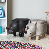 The Rhino Stool
