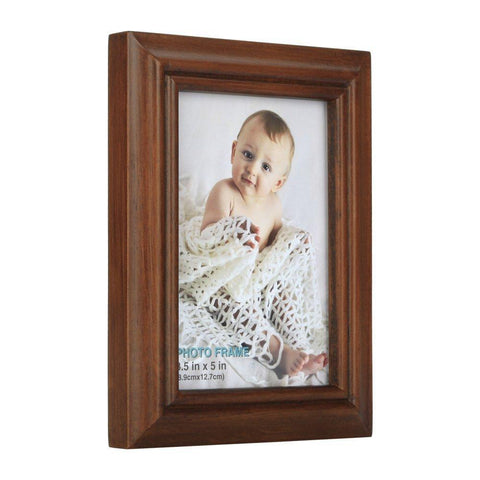 Solid Wood Picture Frame - 20 x 25cm