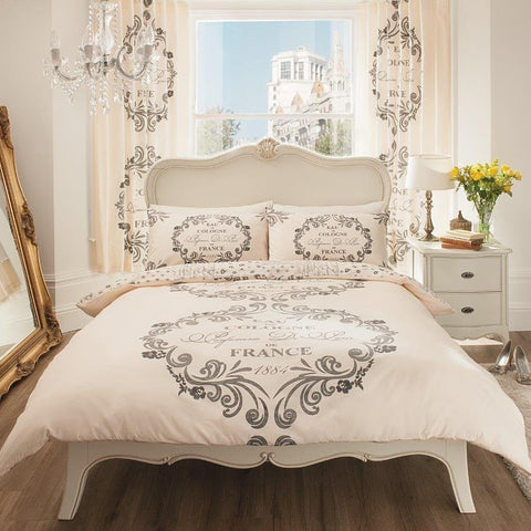 Paris Cologne Duvet Set