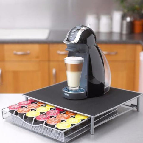 Coffee Pod Drawer & Stand
