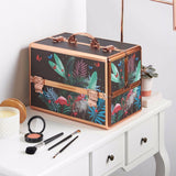 Large Beauty Make Up Case