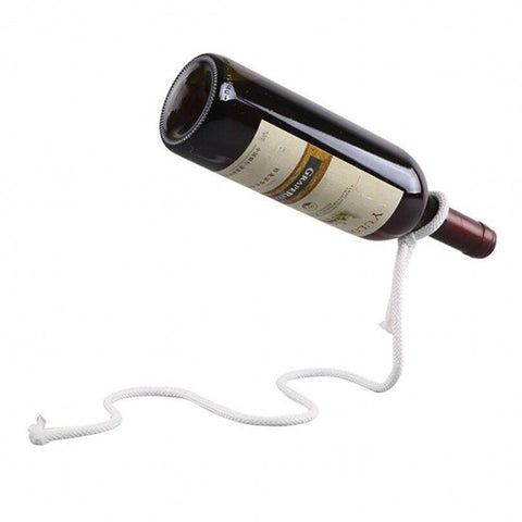 Magic Lasso Wine Bottle Holder